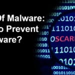 type of Malware: How to Prevent Scareware?